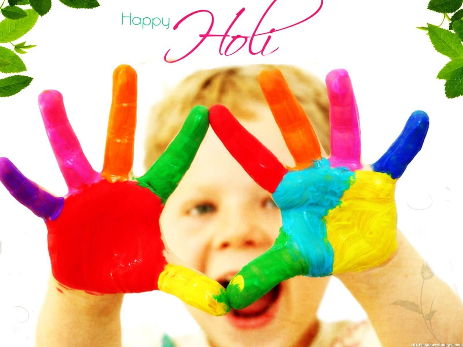 Download holi hd wallpapers