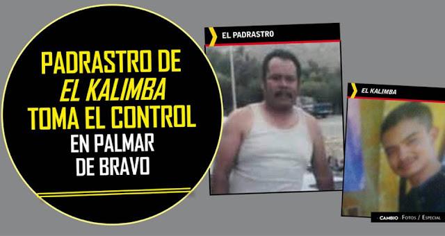 """Padrastro de """"El Kalimba"""" el capo que emulo a El Señor de Los Cielos y fuera ejecutado por el CJNG ahora encabeza la célula de sicarios en el Triángulo Rojo"""