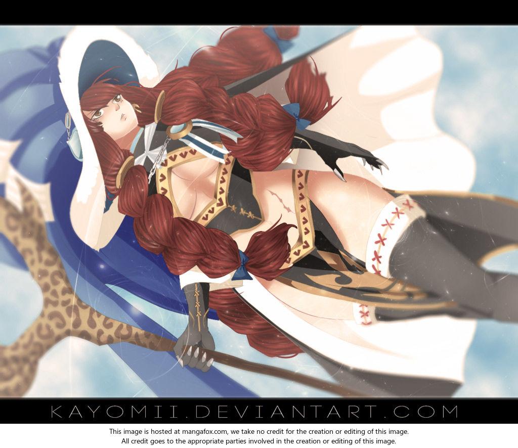 Fairy Tail Ch.487