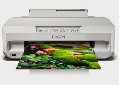 Epson Photo XP-55 driver windows
