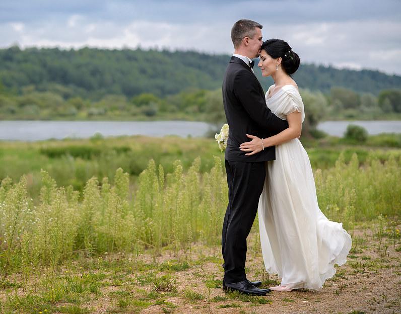 vestuvės Kačerginėje