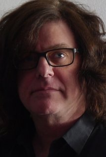Stephen David Brooks. Director of The Mangler