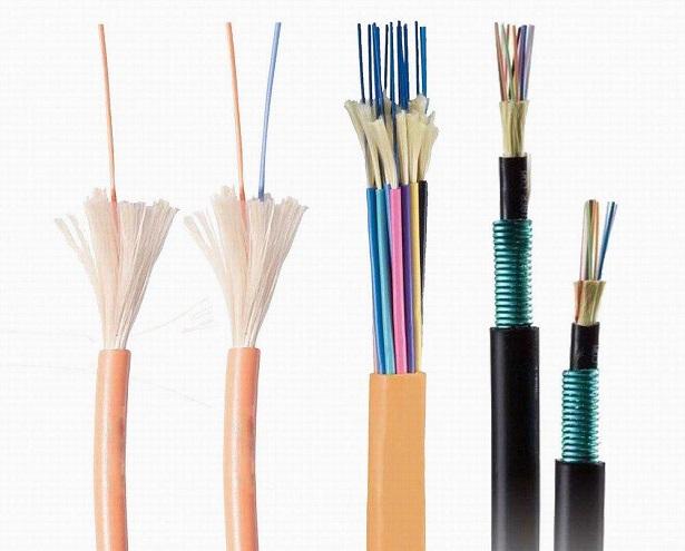 Fiber optic cables ~ Srisailam Blog