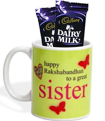 Raksha Bandhan Profile DP for FB