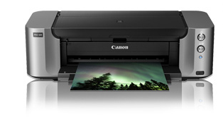 Canon  PIXMA PRO 100 Driver Download   - Mac, Windows, Linux