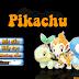 Pikachu - game pikachu cổ điển - chơi game picachu
