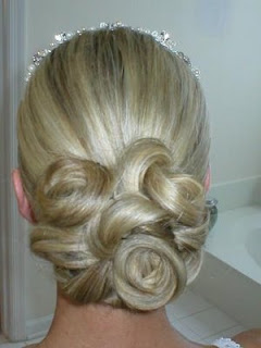 Fashion Hairstyles: Wedding Updos Hairstyles