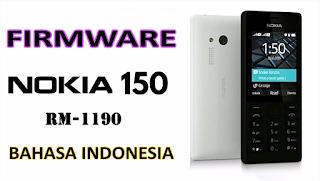 Firmware Nokia 150 RM-1190 BI