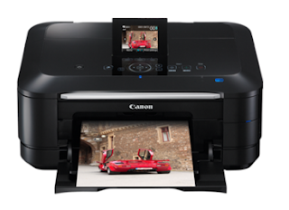 Canon PIXMA MG8150 Driver Download, Printer Review free install and review