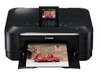 Canon PIXMA MG8150 Driver Download, Printer Review