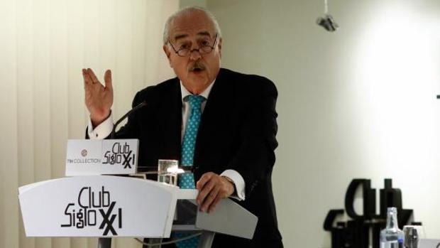 Andrés Pastrana: «La oposición venezolana tiene que recuperar la credibilidad»