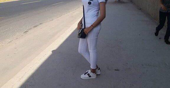 رقم لبنة 19 سنة من طنجة المغرب للتعارف