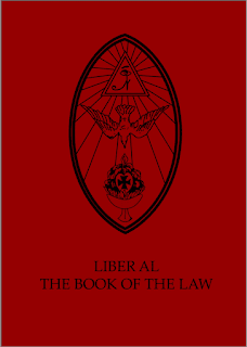The Book of the Law by Aleister Crowley PDF Book Download