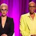 EW publica nuevas fotos de Lady Gaga en la novena temporada de RuPaul's Drag Race