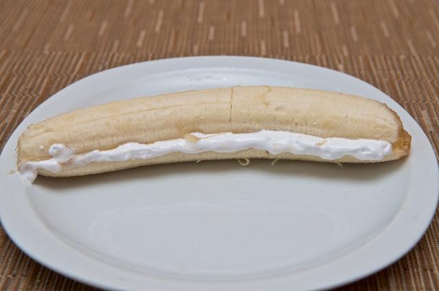 Marshmallow Fluff - Vanille - Vanilla - Durkee Mower - USA - Fluff - candy - Fluffernutter - dessert - food - cream - banana fluff