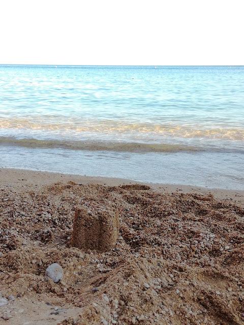 una vacanza sul Gargano, in Puglia.