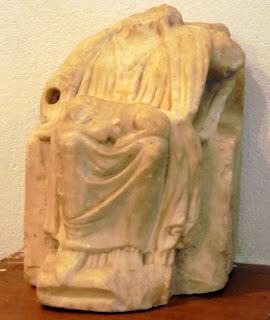 Αρχαιολογικό Μουσείο Απείρανθου