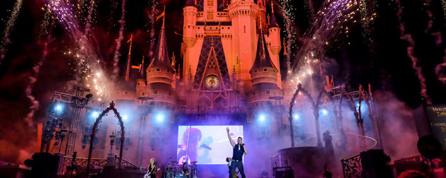 Nights of Joy da Disney