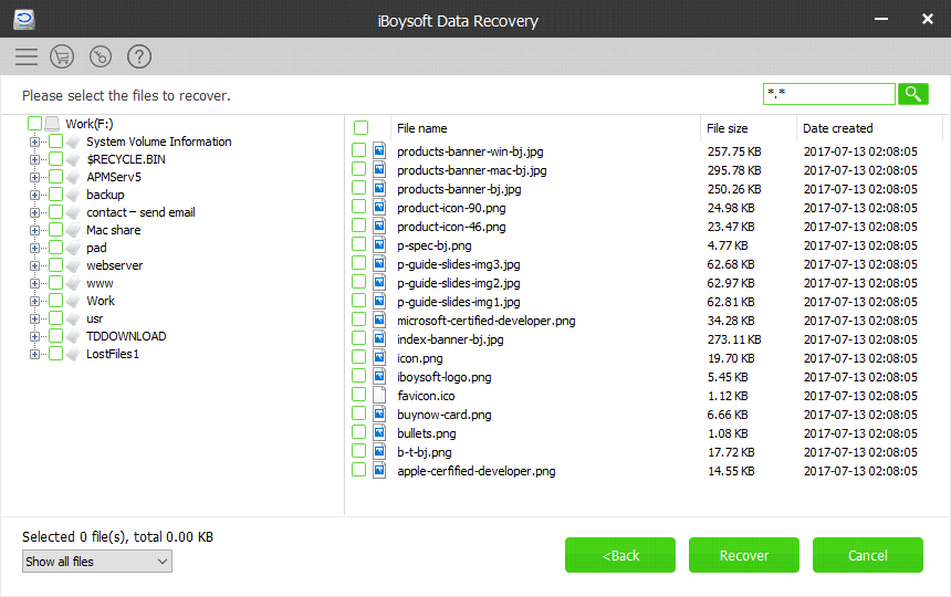 data recovery software with crack or serial number