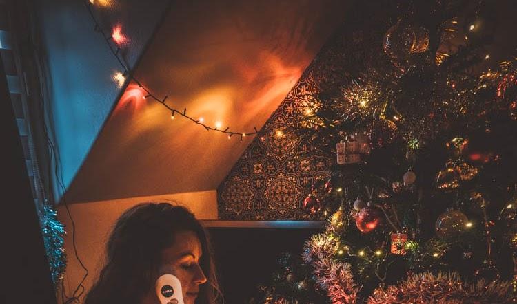 L'Idée cadeau bien-être à offrir pour Noël + Concours NIVEA