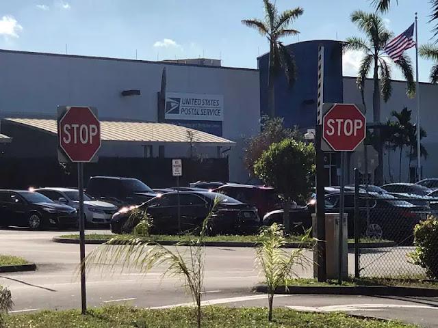 FBI arrests man in Florida suspected of sending parcel bombs