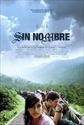 Sin Nombre en Español Latino