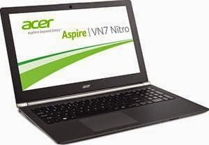 DOWNLOAD DRIVER: ACER ASPIRE VN7-571 INTEL SERIAL IO