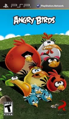 Angry birds game for psp free download iso.