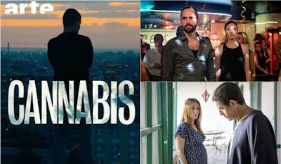Comment regrader la série Cannabis sur Arte depuis l'étranger?