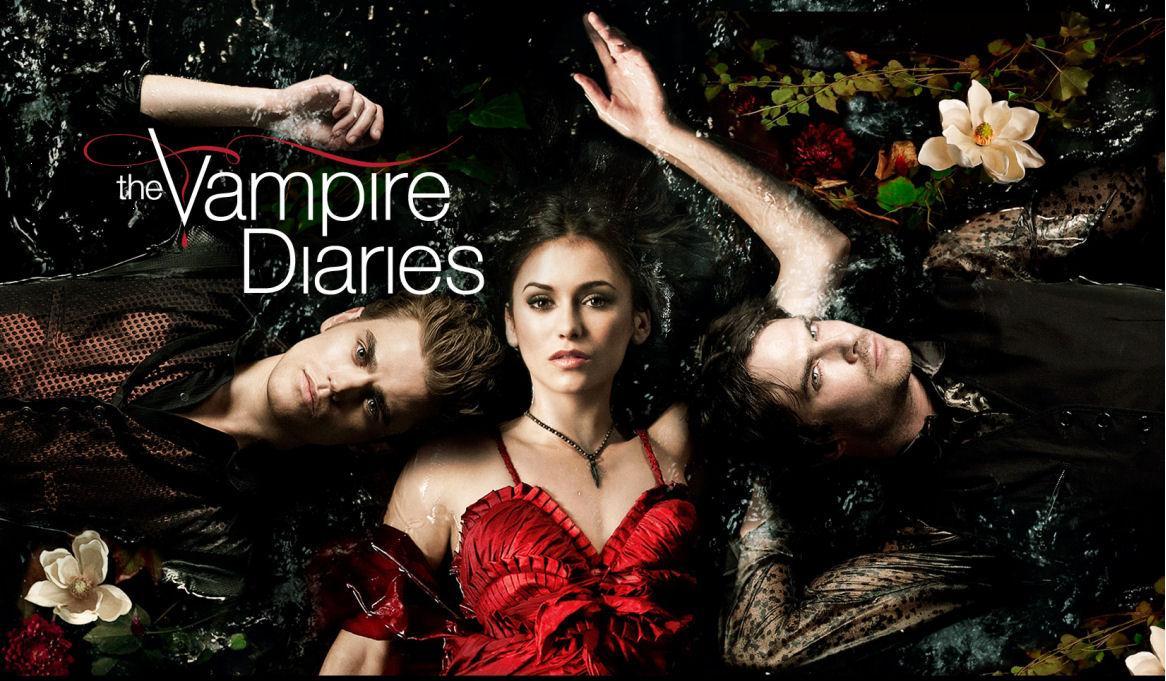 Best Show Ever Vampire Diaries The Vampire Diares Vampiro