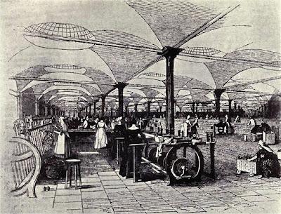 Revolusi Industri di Inggris