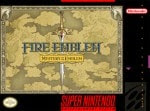 Fire emblem - Mystery of the Emblem