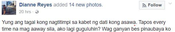 'kami na nga nag adjust ng mga anak ko diba?' Furious wife slammed her husband's mistress for talking sh*t behind her back!