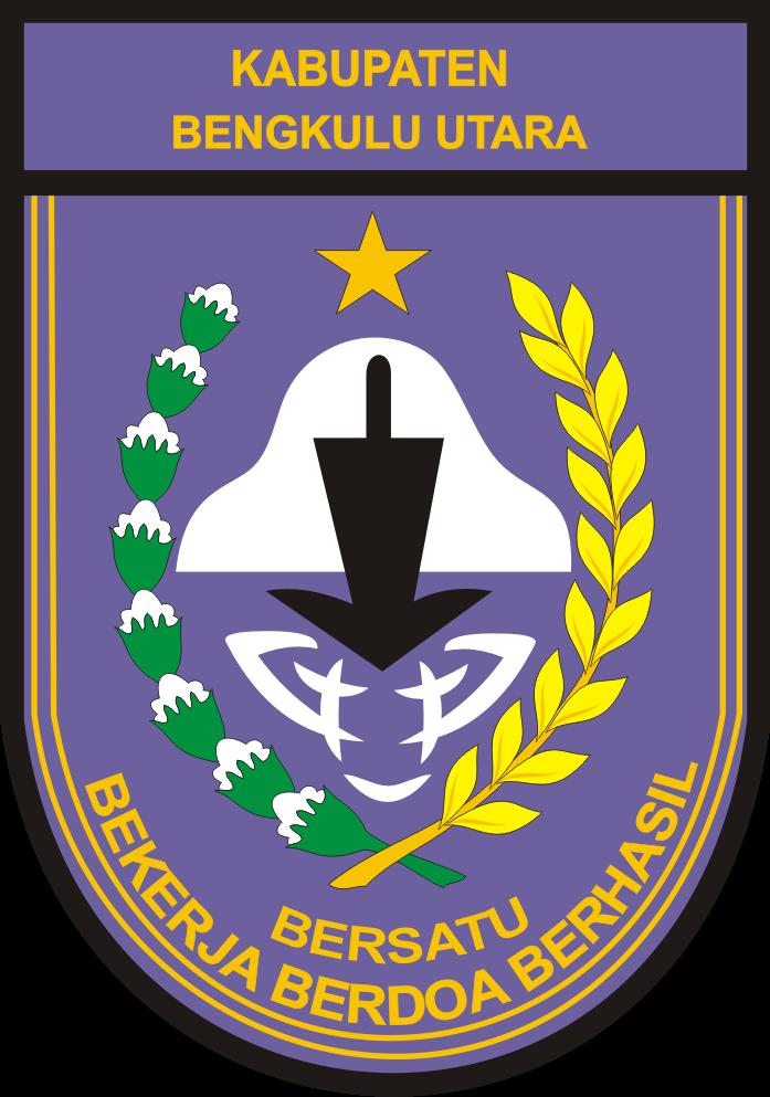 Logo Kabupaten Bengkulu Utara Kumpulan Logo Lambang Indonesia