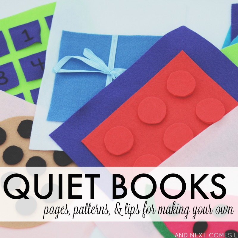 photo about Printable Quiet Book Templates named Tranquil Publications And Subsequent Will come L