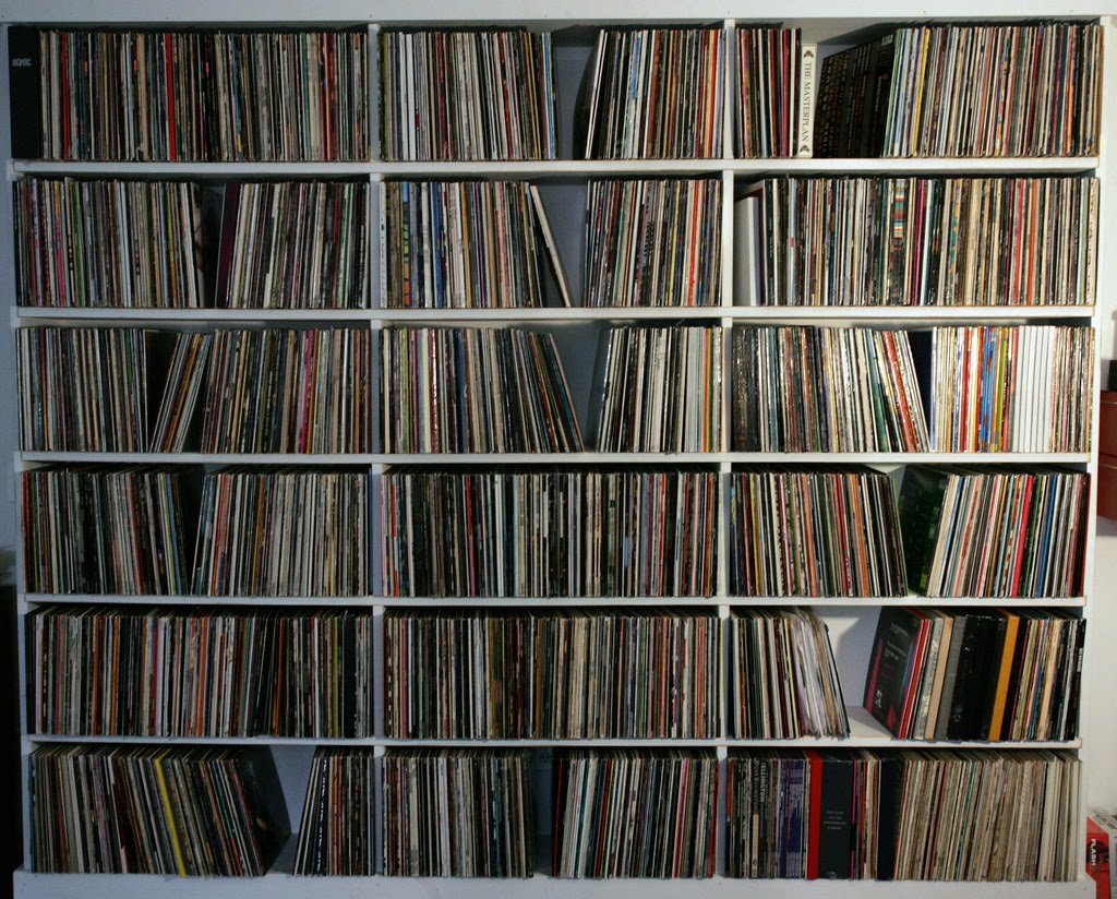 Vintage Record Collectors 93