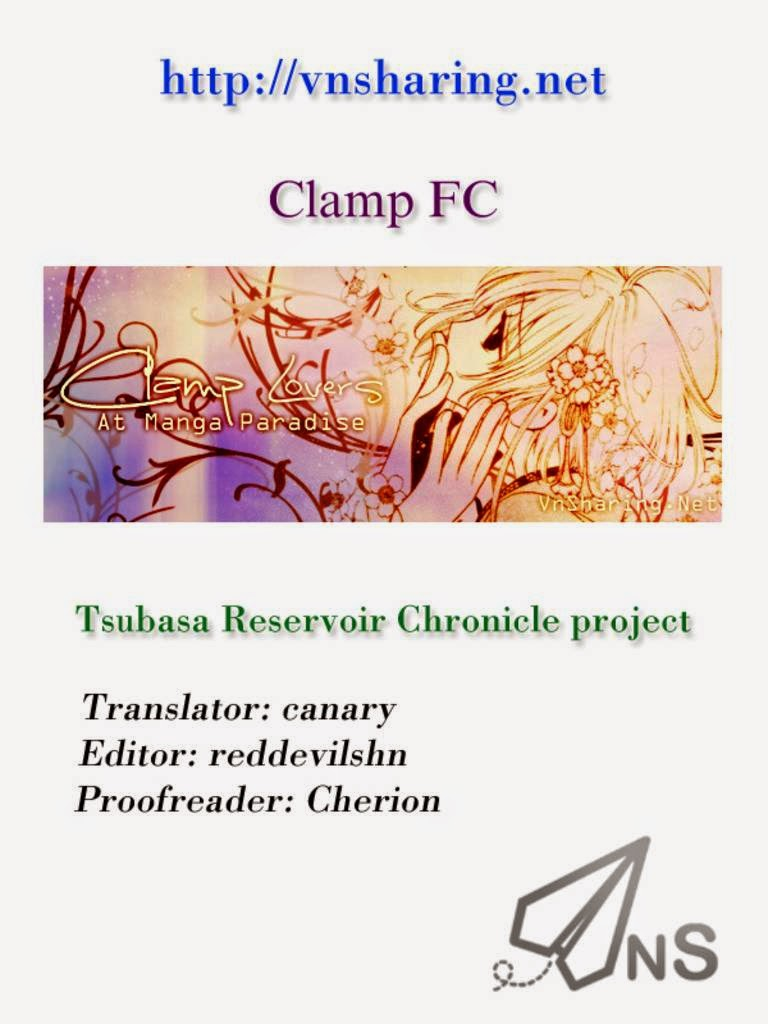 Tsubasa Reservoir Chronicle Chap 233 - Truyen.Chap.VN