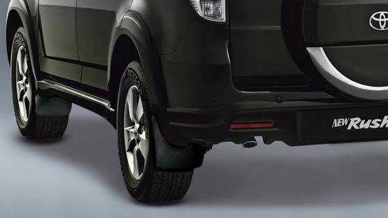 test drive grand new veloz spesifikasi avanza tipe e accessories mobil toyota rush - indonesia