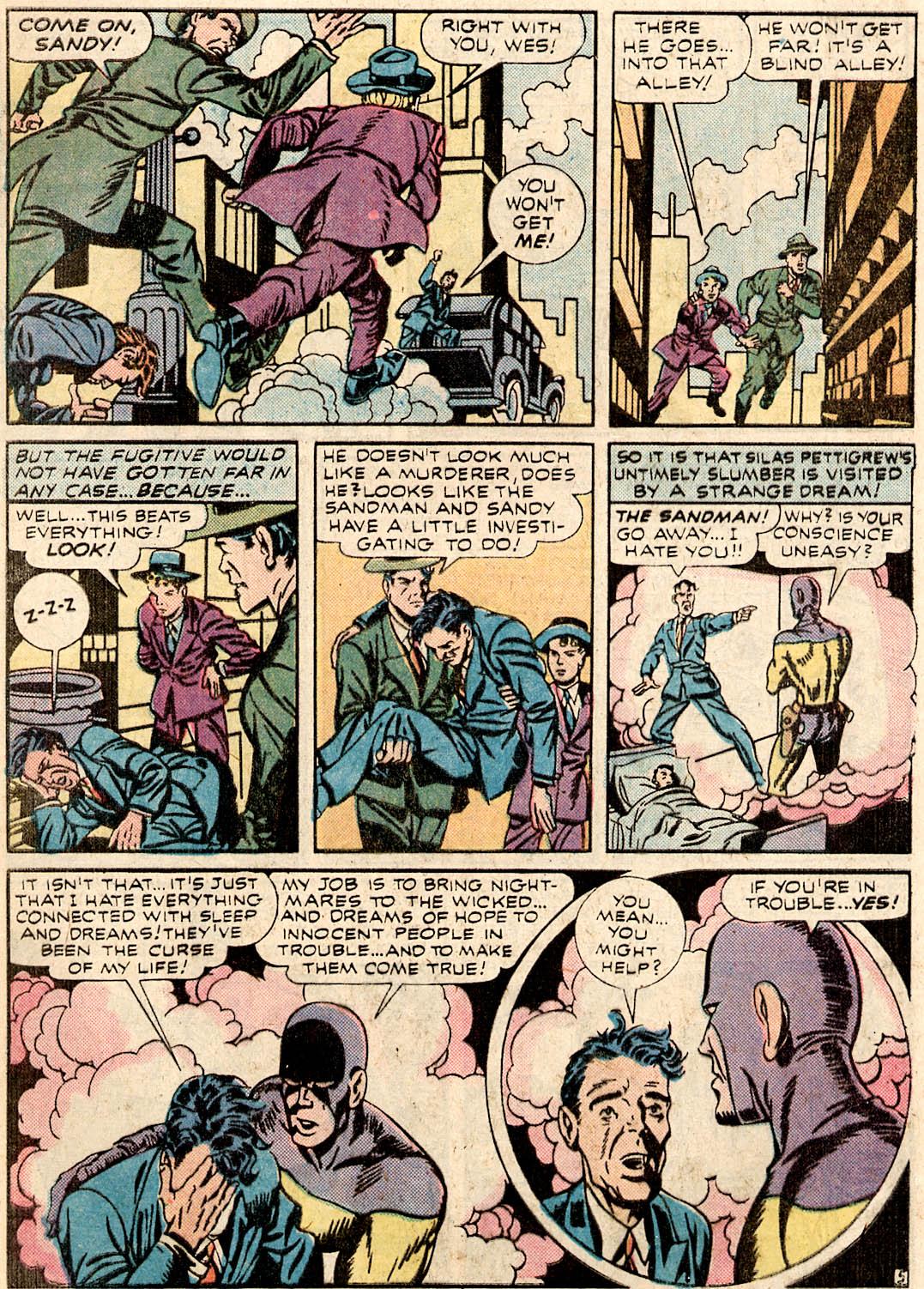 Read online World's Finest Comics comic -  Issue #226 - 29
