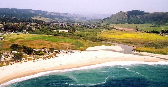 Carmel Valley Vacation Packages