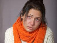 7 Tanda Atau Ciri - Ciri Badan Terserang Flu dan Demam