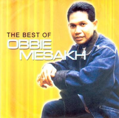 Download Kumpulan Lagu Obbie Messakh Full Album Terlengkap