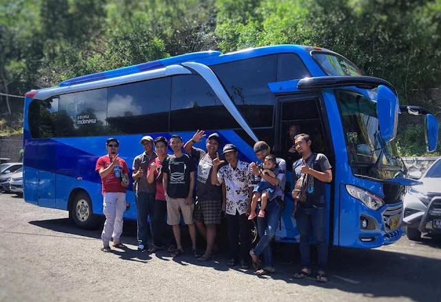 Tiket Travel dan Bus Jakarta Tujuan Purwokerto Gombong Purworejo Jogja Solo Sragen