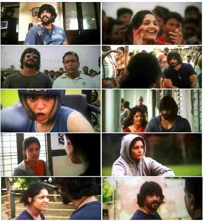 Saala Khadoos (2016) Hindi Movie 700MB