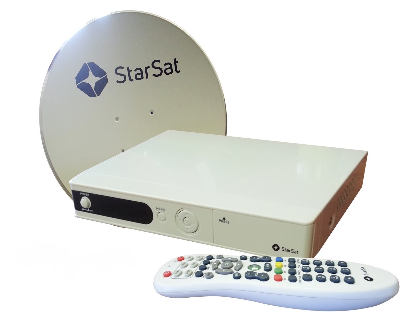 startimes tv decoder boxes