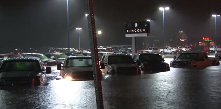 Planet Ford Houston >> Just A Car Guy: Ford dealership in Republic, Missouri ...