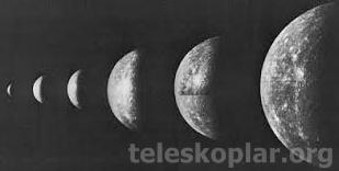 Mariner 10 ve Merkür
