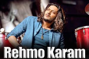 Rehmo Karam