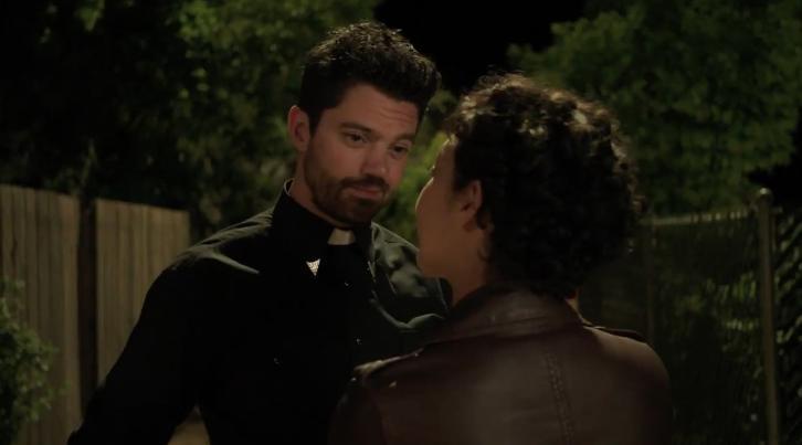 Preacher - Episode 1.10 - Call and Response (Season Finale) - Promo & Sneak Peeks