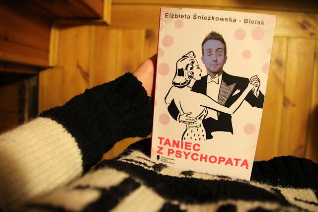 Taniec z psychopatą - wyniki konkursu